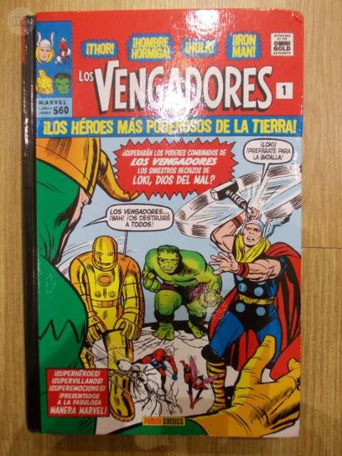 Compro Comics;Juguetes;Carteles;Etc