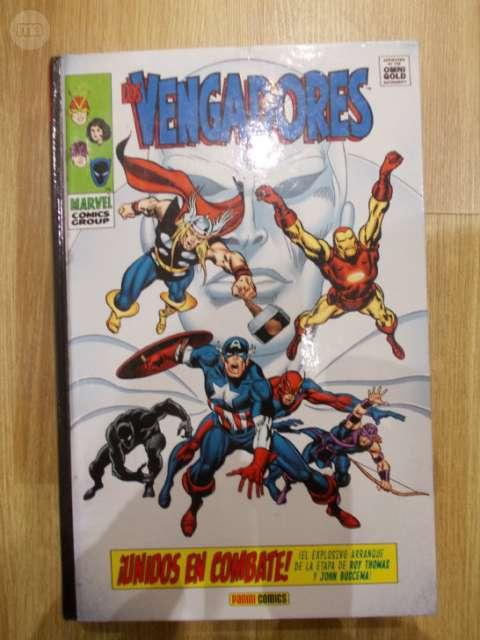 Compro Comics,Tebeos,Juguetes,Etc