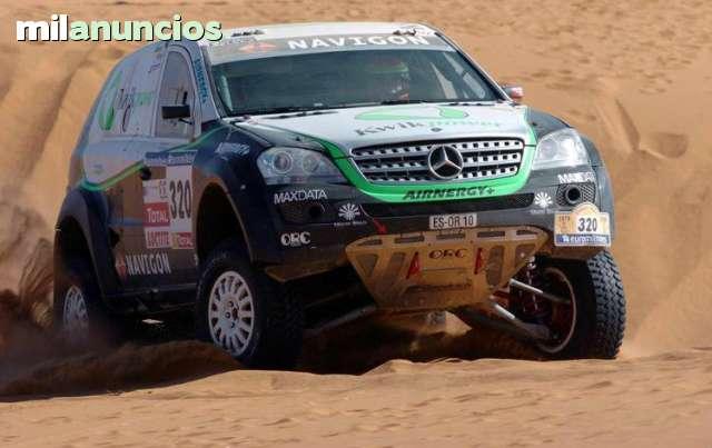 MERCEDES 320 CDI W164 AÑO 2009