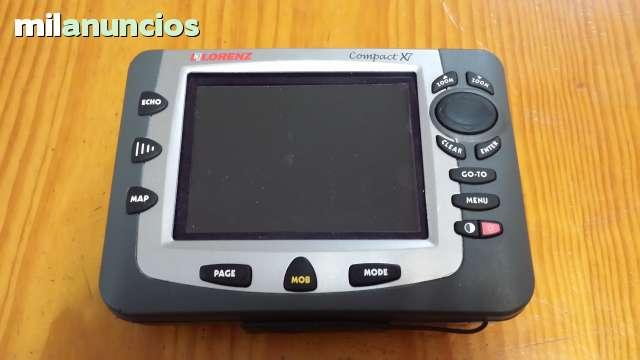 GPS/PLOTTER  AVERIADO - foto 3