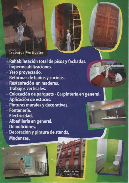 Reforma Baño Milanuncios:01 jul Reformas del hogar    contrate EN abril la reforma de su