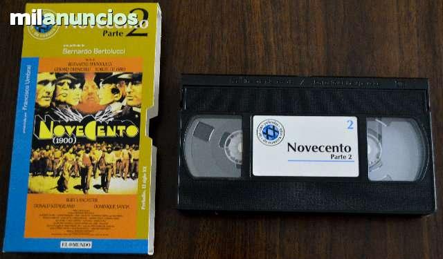 NOVECENTO ( 2 CINTAS ) - foto 2