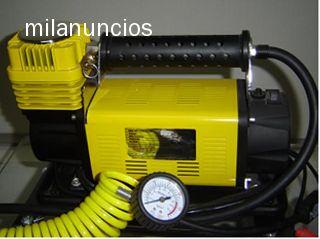 compresor aire t max