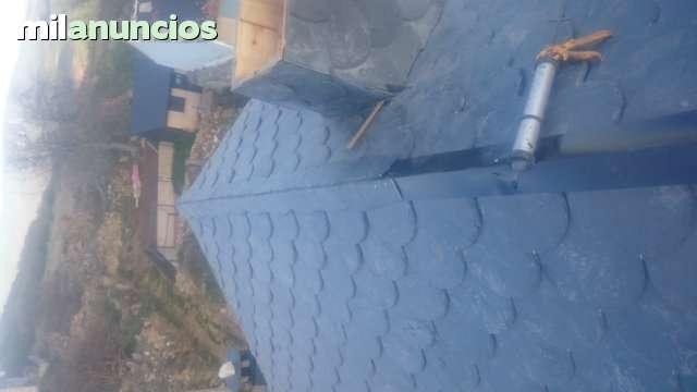 TEJADOS Y CANALONES - foto 5