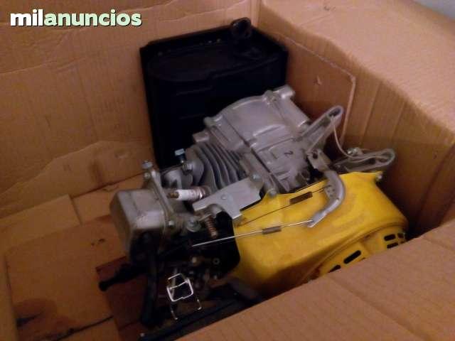 MOTOR 6. 5CV - TIPO HONDA GX200