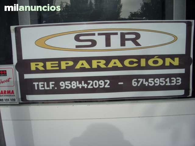 STR REPARACION - REPARACION