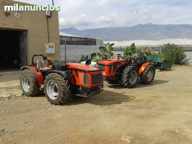 MIL ANUNCIOS.COM Tractores S.Fuentes