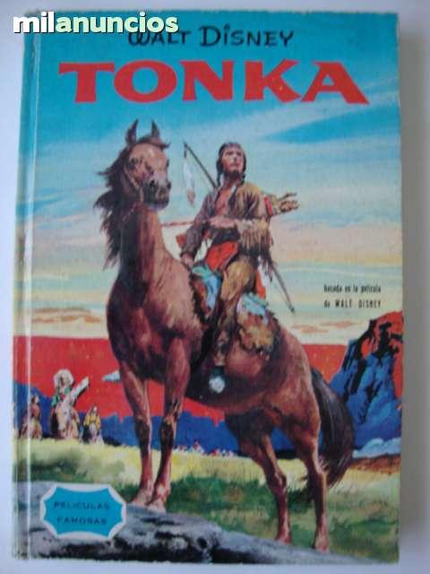 TONKA.  WALT DISNEY - foto 1