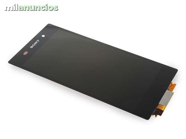 SONY XPERIA Z 12345 CAMBIA PANTALLA LCD - foto 1