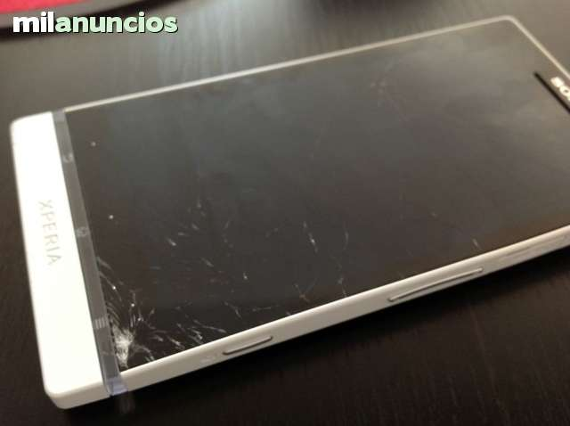SONY XPERIA Z 12345 CAMBIA PANTALLA LCD - foto 4