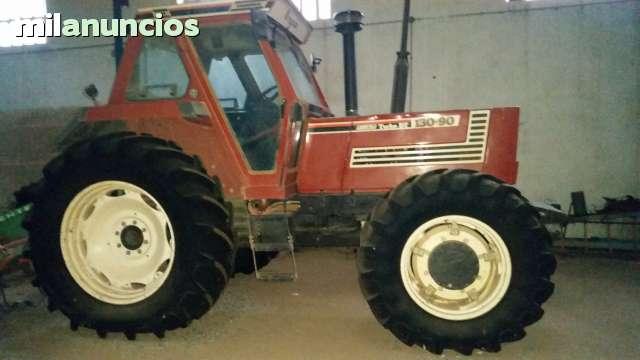COMPRA DE TRACTORES SERIE 90 130-90