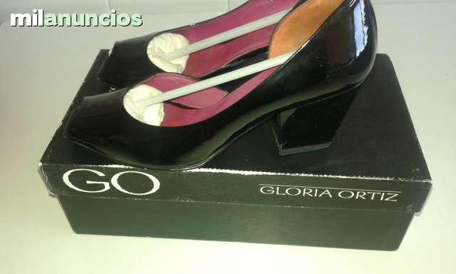 Gloria Segunda Anuncios Anuncios Zapato Mil Ortiz Mano Y com ZkPiuTOX