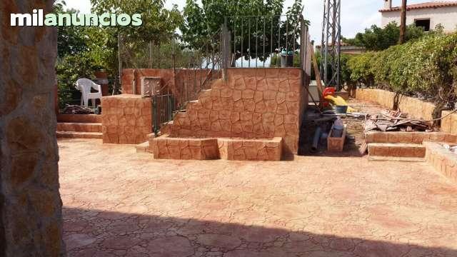 HORMIGON IMPRESO Y PULIDO - foto 4