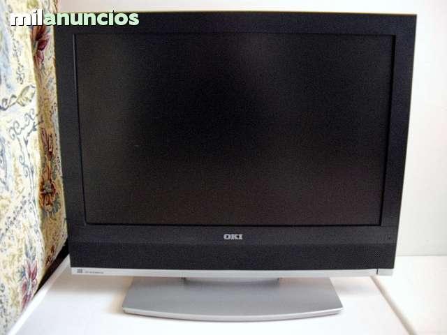 MONITOR Y TV CON TDT,  AVERIADO.  - foto 1