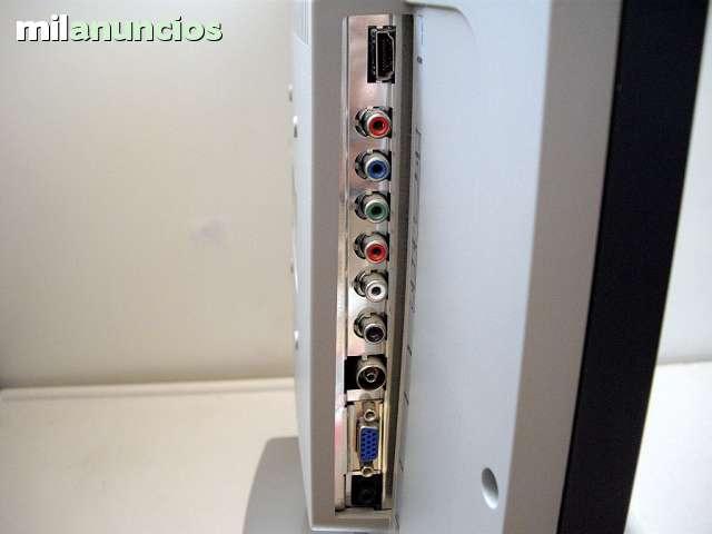 MONITOR Y TV CON TDT,  AVERIADO.  - foto 3