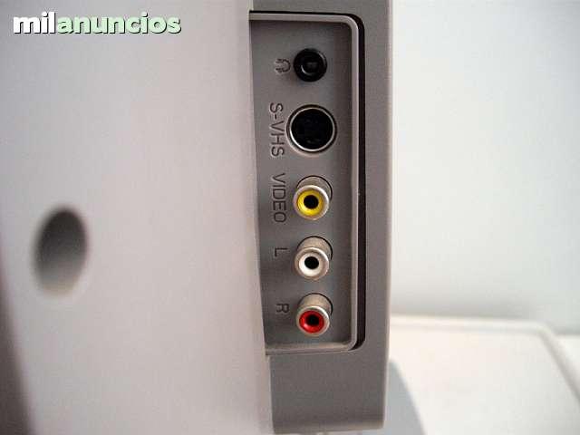 MONITOR Y TV CON TDT,  AVERIADO.  - foto 4