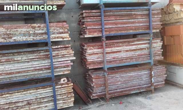 TABICAS DE ENCOFRAR PARA TODA ESPAÑA - foto 3