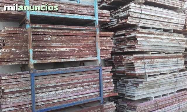 TABICAS DE ENCOFRAR PARA TODA ESPAÑA - foto 2