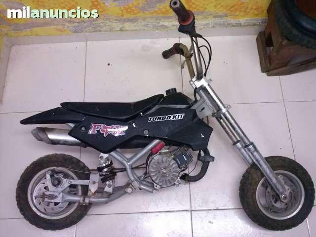 MIL ANUNCIOS COM - Compro pit bikes , mini motos,mini quad