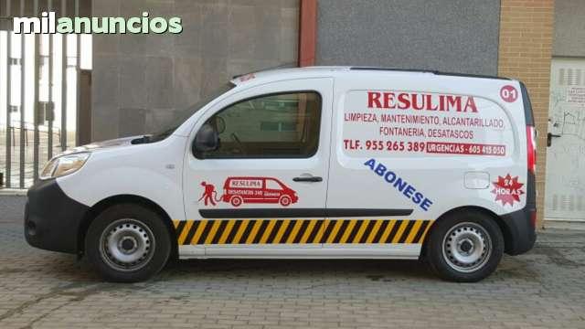 DESATASCOS EN ESPARTINAS 955265389 - foto 1