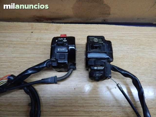 RECAMBIO DESPIECE DE GSX 400 E
