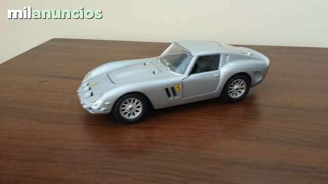 Mil com Mano Segunda Clasificados Ferrari Anuncios 250 Gto Y Anuncios 92IYDWEH