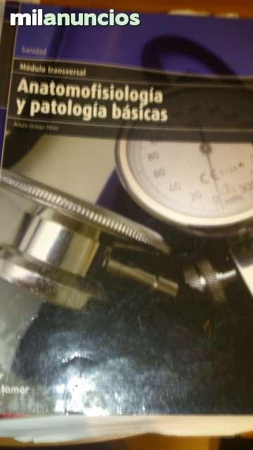 Mil Anuncios Com Anatomofisiologia Y Patologia Básicas