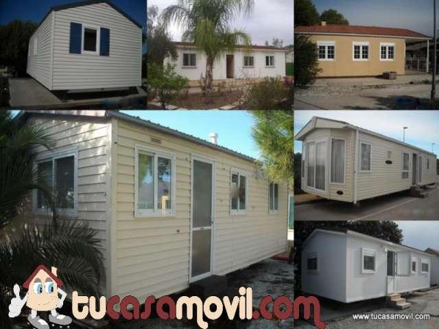 Mil anuncios com casas modulares prefabricadas moviles - Casas modulares moviles ...