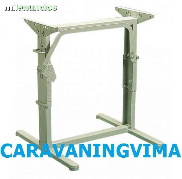 Mil anuncios com pie de mesa plegable caravana y autocar - Interior caravana ...