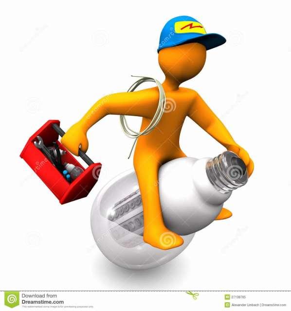 ELECTRICISTA URGENTE TEL: 670797284