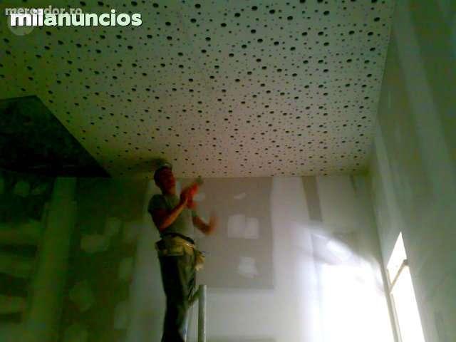 REFORMAS PLADUR Y HORMIGON IMPRESO - foto 5