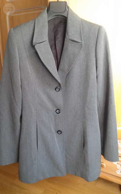 CHAQUETA MUJER. TALLA 42. IMPECABLE!!!