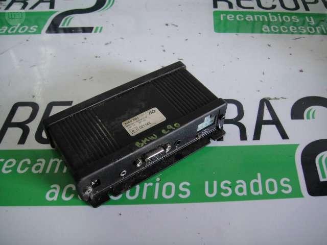 VENDO MODULO AUDI TELEFONO BMW E46 E90