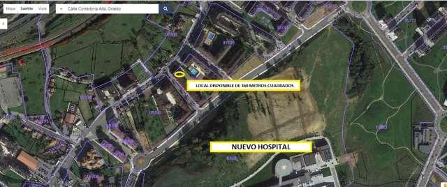 NUEVO HUCA - foto 5