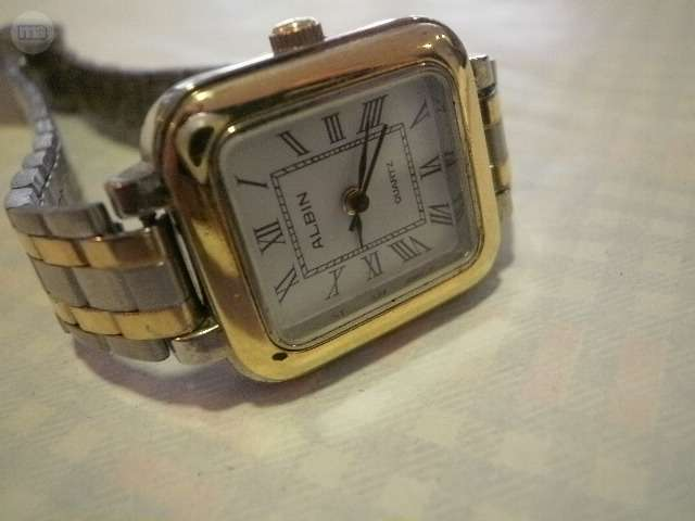 MIL ANUNCIOS.COM Reloj señora must de Cartier 18 K Gold.