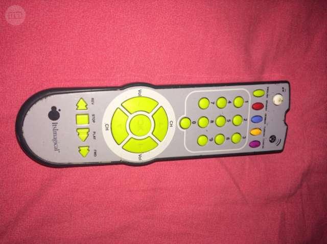 MANDO TV IMAGINARIUM