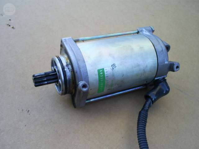MOTOR ARRANQUE INTRUDER M 800 2011