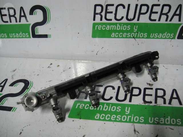 VENDO RAMPA INYECCCION VW GOLF 4 1. 6 16V