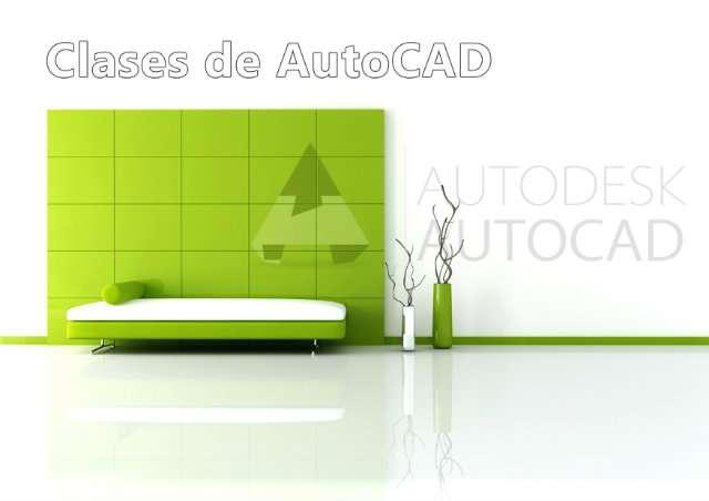 CLASES PARTICULARES DE AUTOCAD Y OTROS - foto 1
