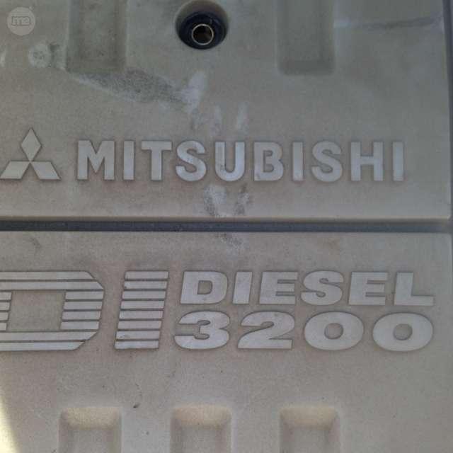 RECAMBIOS MOTOR MITSUBISHI 3. 2DI-D