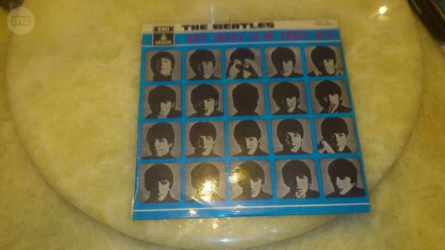 CD S Y DISCOS FORMATO LP Y SINGLE