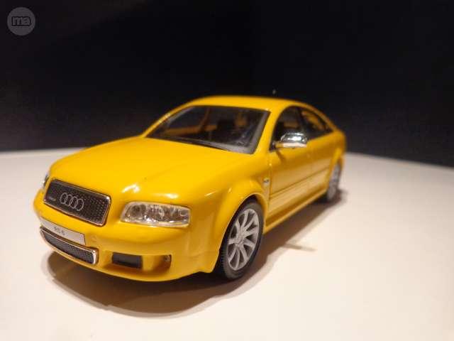 Audi Rs 6 *