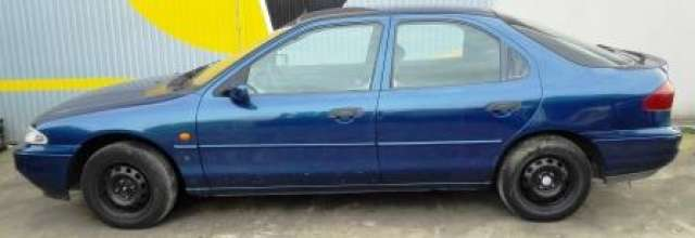 FORD - FORD MONDEO BERLINA FAMILIAR