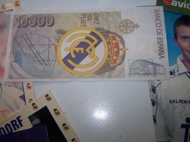 FUTBOL REAL MADRID - foto 4