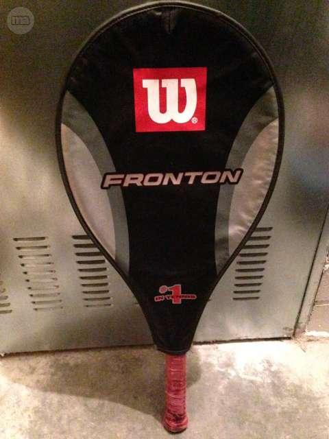 Raqueta Frontón Wilson