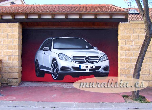 GRAFFITI DECORACION PINTURA MURAL - foto 4