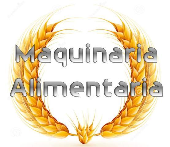 COMPRO Y VENDO MAQUINARIA ALIMENTARIA - foto 1