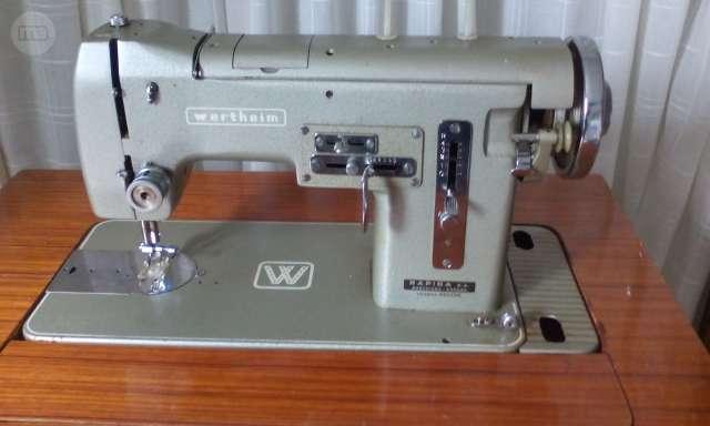 MIL ANUNCIOS.COM - Maquina coser wertheim