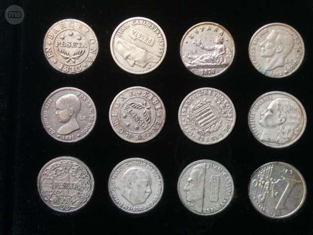 Colección De La Peseta Al Euro