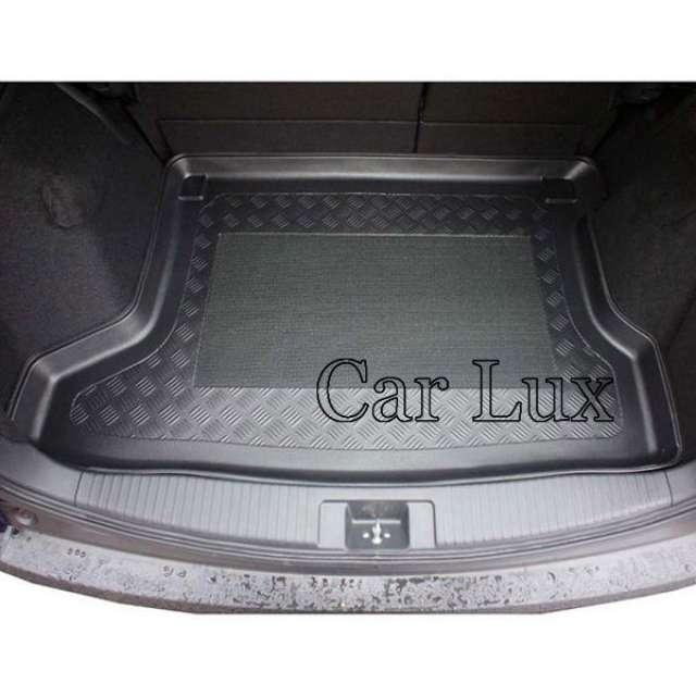 HONDA CRV desde 2007 Alfombrilla Protector Cubeta maletero con Antideslizante